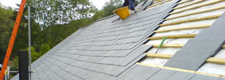 Kenilworth Accredited Roofing Emergency Roofing Repairs